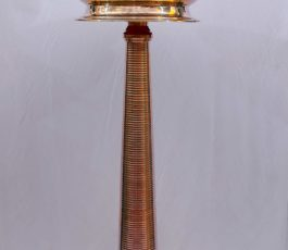 Traditional Lamp 5.25 ft 39 kg
